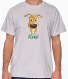 Custom Kiri Tshirts - More Colors Available