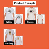 Shih-Tzu I Accessorize.... Light Colored T-shirts