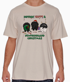 Nothin' Butt A Newfoundland Christmas Tshirt