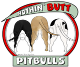 nothin' butt pitbulls