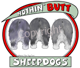 nothin' butt sheepdogs
