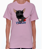 Custom Valor Tshirts - More Colors Available
