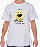 I Hunt Labrador Retriever T-shirts - More Colors Available