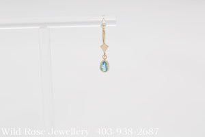 Birthstone Dangle