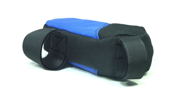 Rail - top tube bag