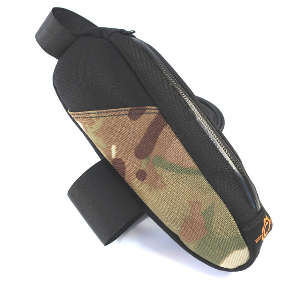 Saddle Bag and Rail Bundle
