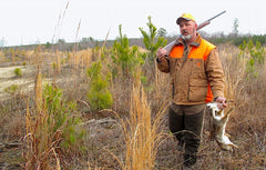 A Beginner's Guide to Rabbit Hunting Without Dogs