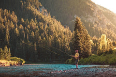 The Essential Guide to Fly Fishing Gear for Beginners