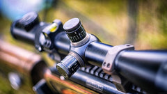 MOA vs. MRAD - How to Choose the Best Scope Reticle for Your Rifle