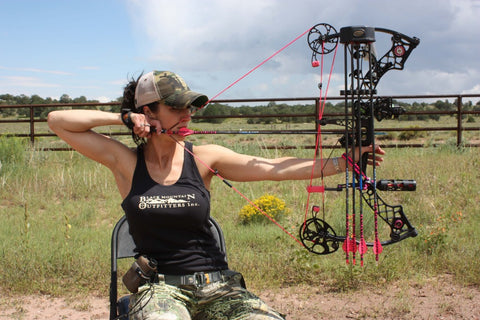 Determining Your Bow Draw Weight: The Top 3 Considerations – Foundry35
