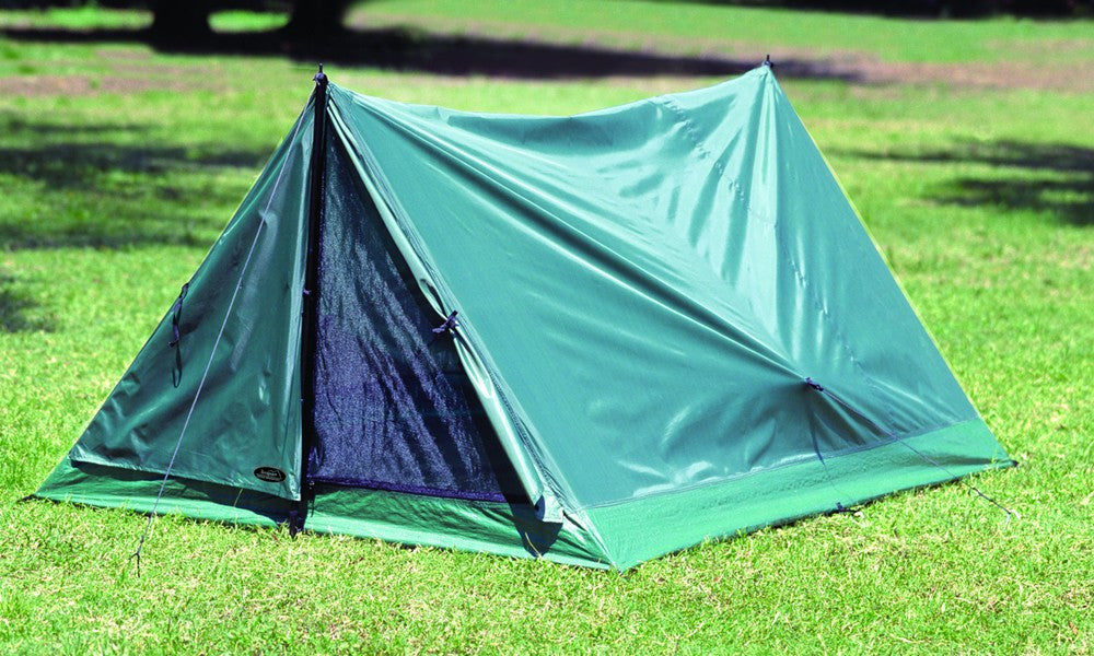 Willowbend Trail Tent