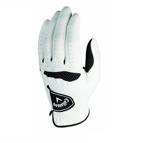 Callaway Xtreme 365 Golf Glove Left Hand Medium/Large