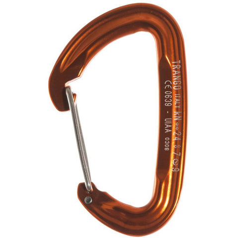 Trango Carabiner Superfly Wire Gate