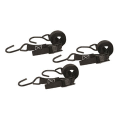 Big Game Cam-Buckle Strap-3 Pack