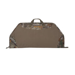 Allen 39in Force Compound Bow Case-Brown/Camo