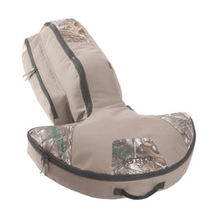 Allen 25in Force Compact Crossbow Case-Brown/Realtree Xtra