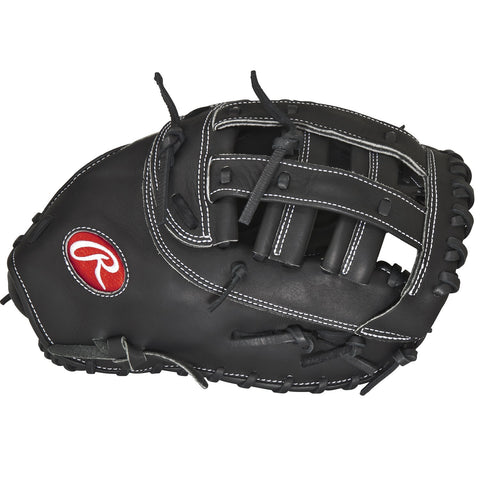 Rawlings Heart of the Hide 12.5in 1st Base Softball Mitt LH