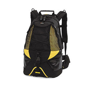 Lowepro DryZone Rover Camera Backpack - Backpack - TXP - Yellow, Black