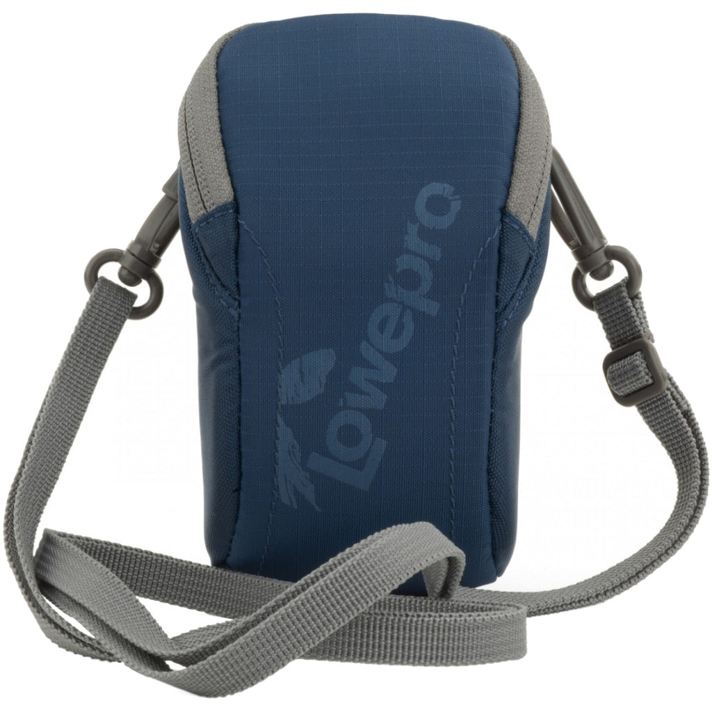 Lowepro Dashpoint 10 Carrying Case (Pouch) for Camera, Smartphone, Portable GPS Navigator - Galaxy Blue