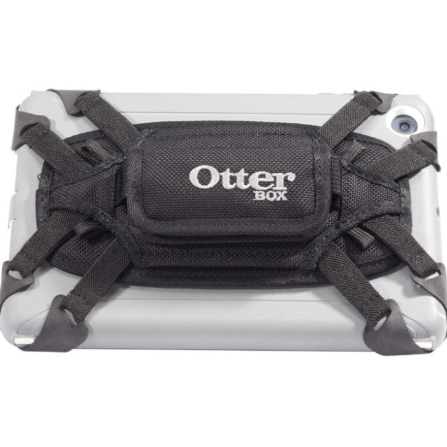 "OtterBox Utility Carrying Case for 8"" Tablet PC - Black - Polyester, Hypalon, Synthetic"