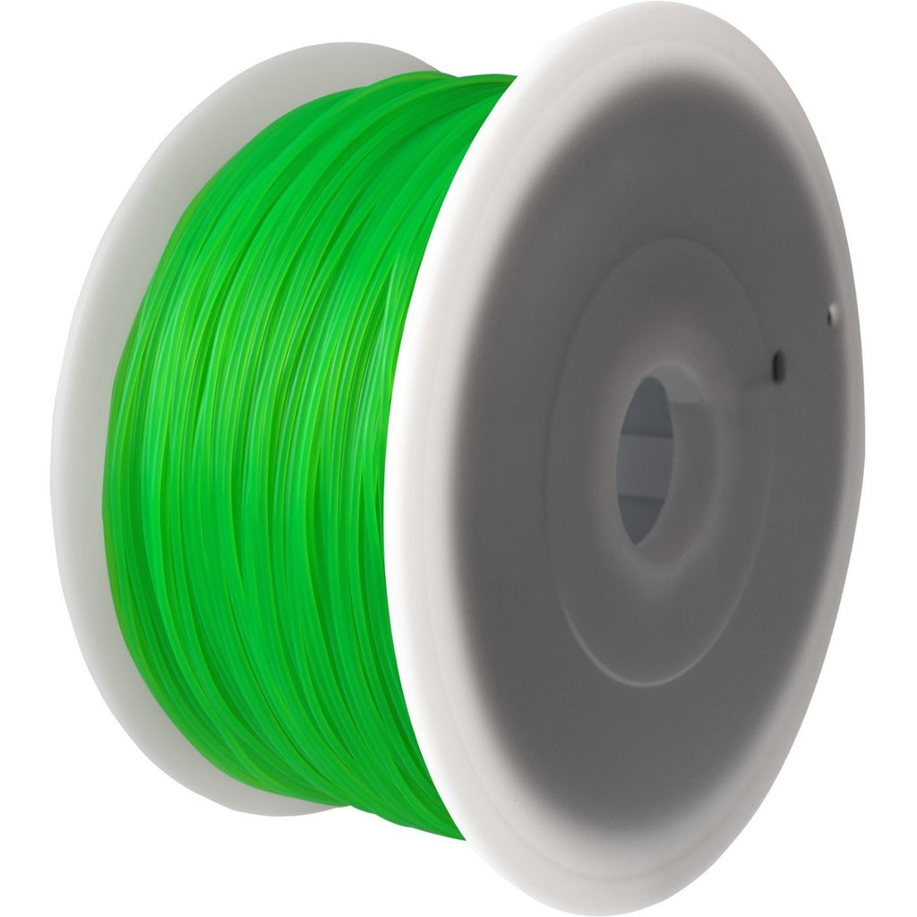 Flashforge 1.75mm ABS Filament Cartridge - Green - Green