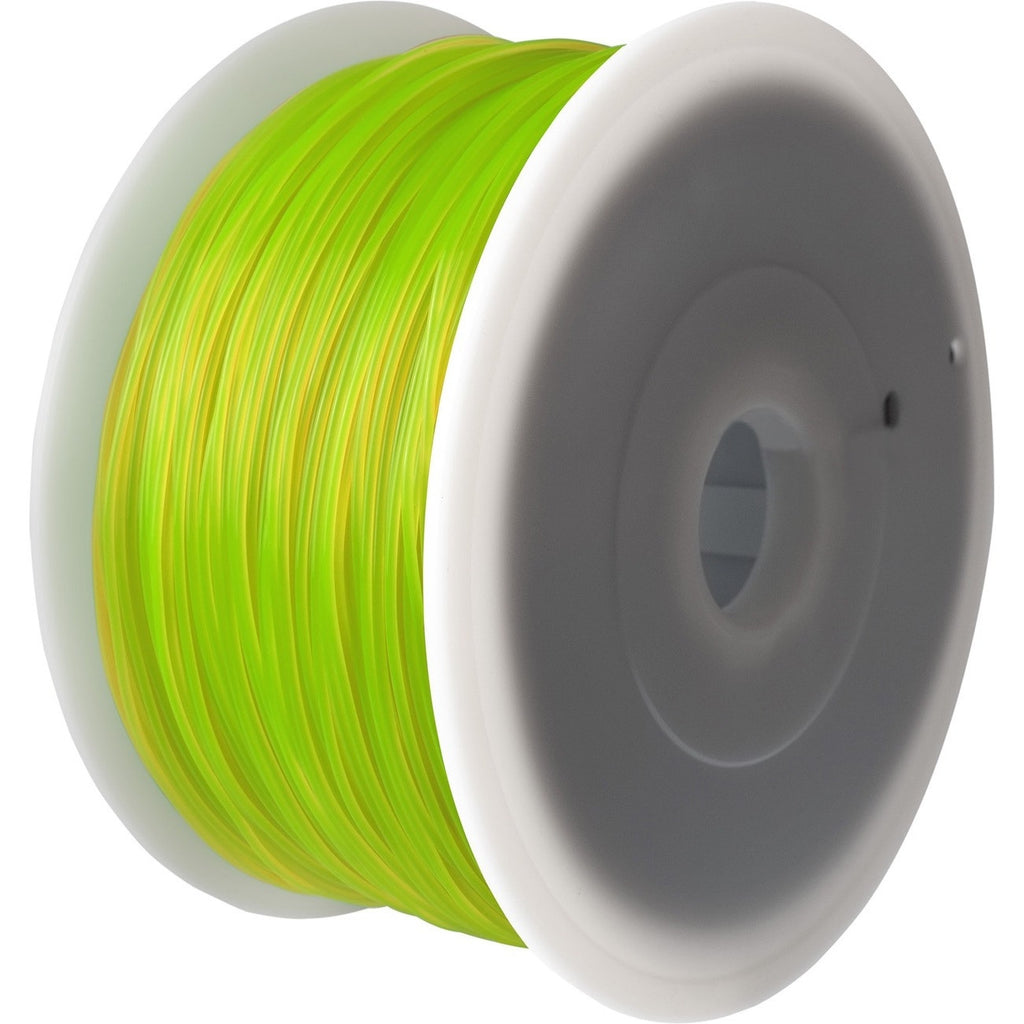 Flashforge 1.75mm PLA Filament Cartridge - Yellow - Yellow