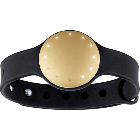 Misfit Wearables Shine Activity/Fitness Tracker and Sleep Monitor - Champagne/Gold