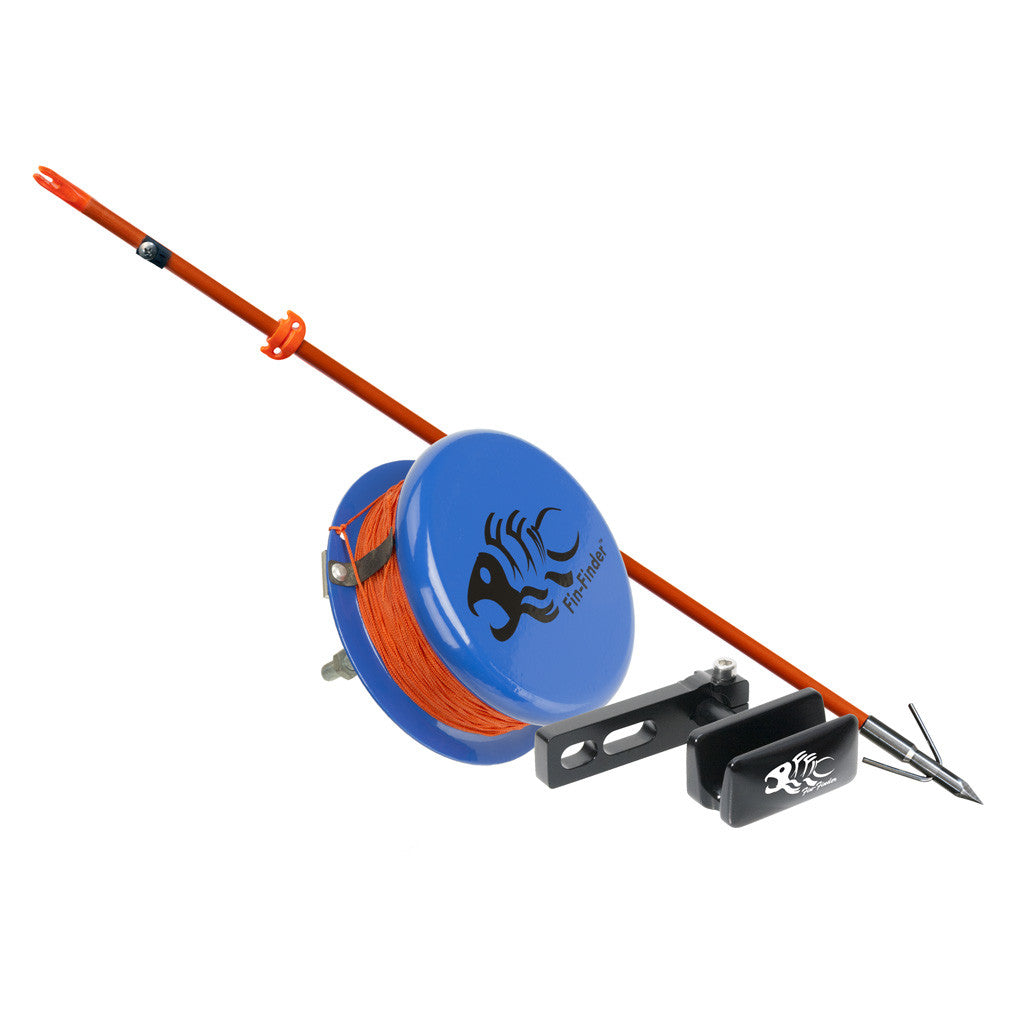 Fin-Finder Raider Pro Bowfishing Pkg.