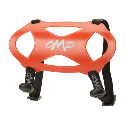 October Mountain Guardian Arm Guard Red