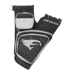 Elevation Transition Quiver Black/Silver 4 Tube RH