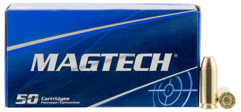 Magtech 10A Sport Shooting   10mm Automatic 180 GR Full Metal Jacket 50 Bx/ 20 Cs