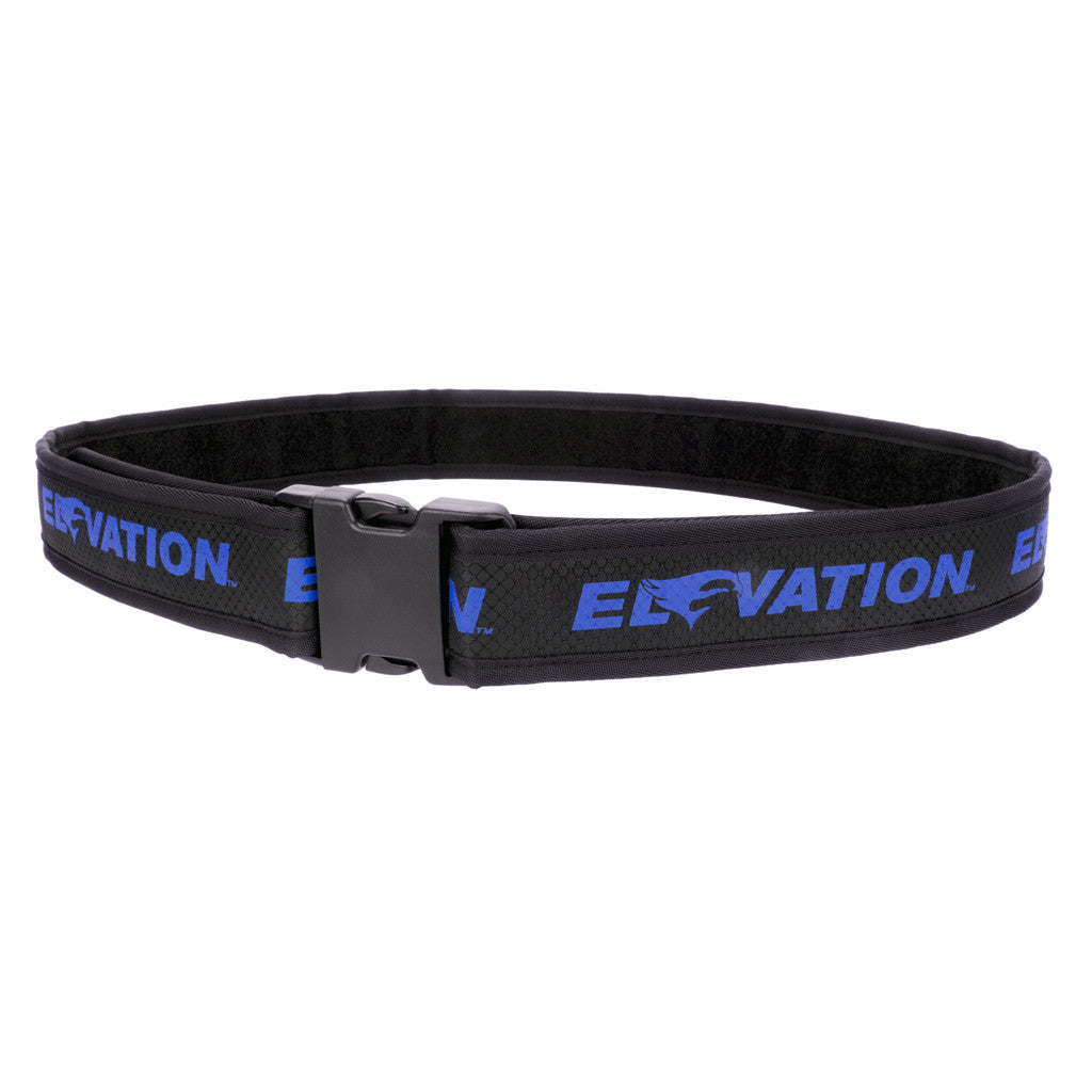 Elevation Pro Quiver Belt Black/Blue