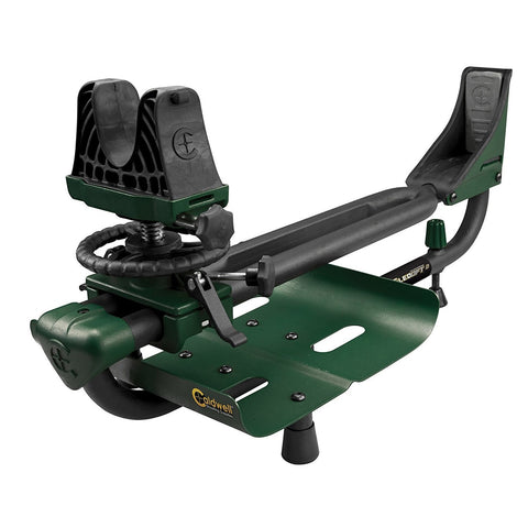 Caldwell Lead Sled DFT 2 (Dual Frame Technology)