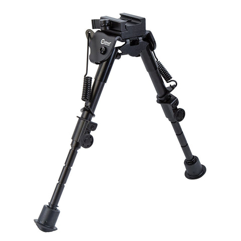 Caldwell Pic Rail XLA Fixed Bipod Black 9in-13in