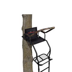 Big Game 17ft Warrior DXT Ladderstand