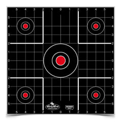 Birchwood Casey Dirty Bird 12in Sight In Target-100 Targets