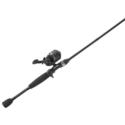 Lews Speed Cast Mini Spincast Combo 6ft