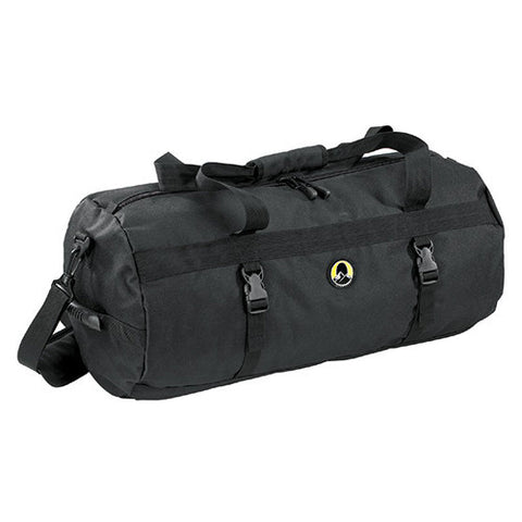 Stansport Traveler II Roll Bag 18inx36in Black