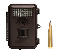 Bushnell Trophy Camera Security Case 119653C