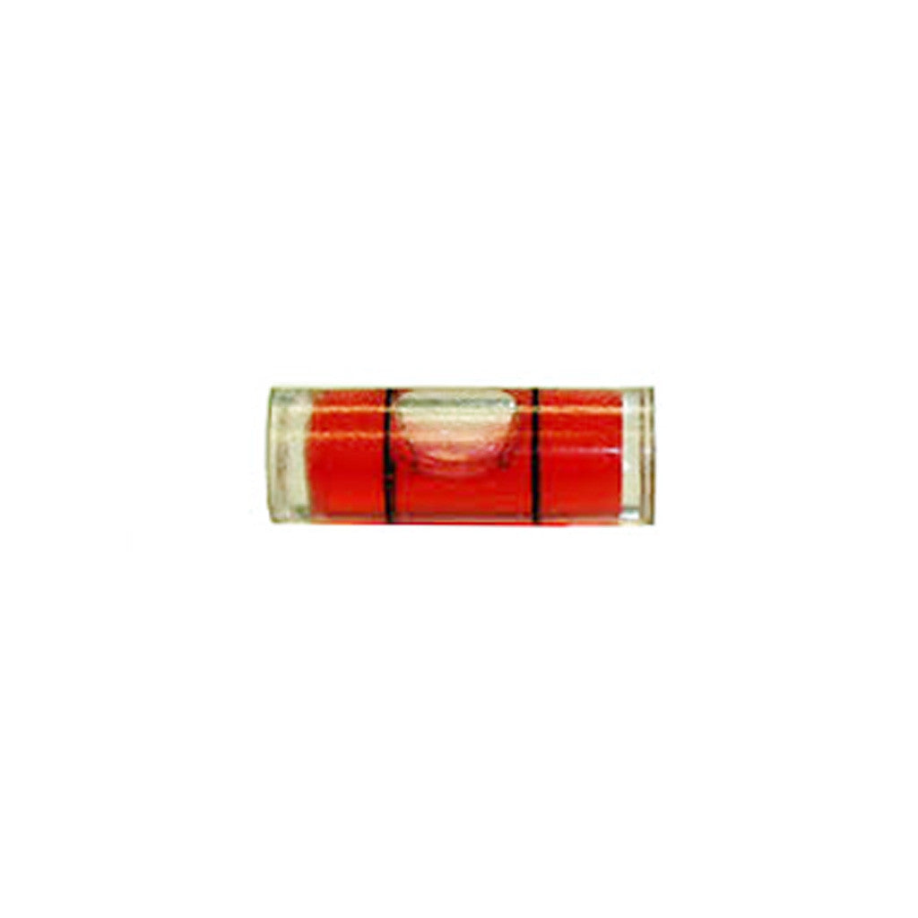 Specialty Archery Sight Level Red Small