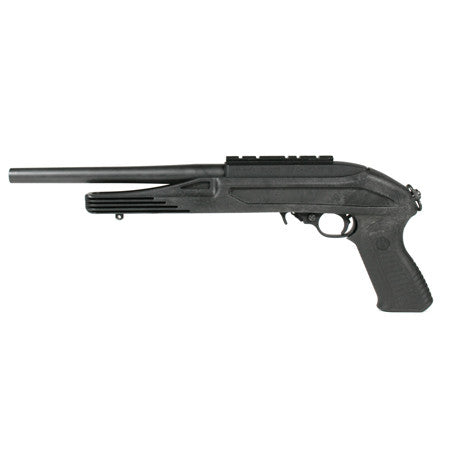 Blackhawk Axiom Stock Ruger Charger Black