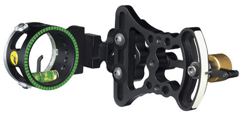 Trophy Ridge Pursuit Bow Sight LH    1 Pin  .019  AS401L