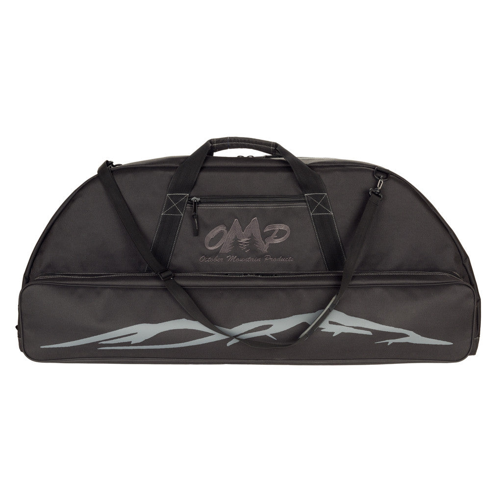 October Mountain Bow Case Black 41 in.