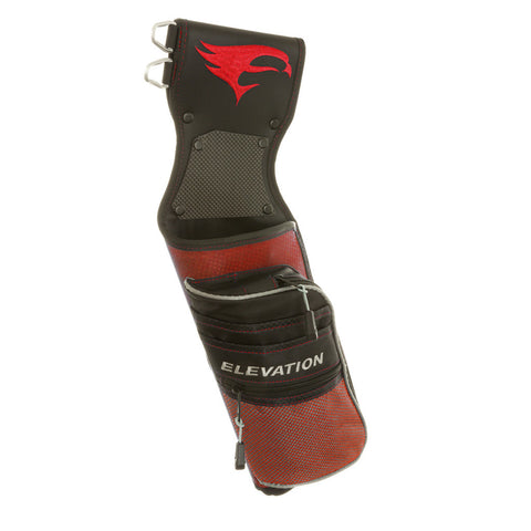 Elevation Nerve Field Quiver Red RH