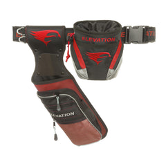 Elevation Nerve Field Quiver Package Red RH
