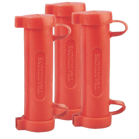 Traditions Universal Fast Loader 3 pk.