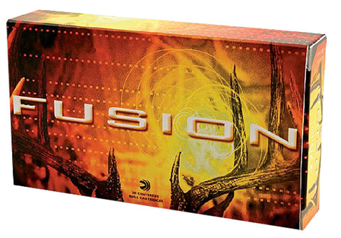 Federal F76239FS1 Fusion 7.62X39 Fusion 123 GR 20Box/10Case
