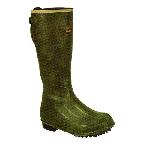 LaCrosse Burly Air Grip Boot Olive 11
