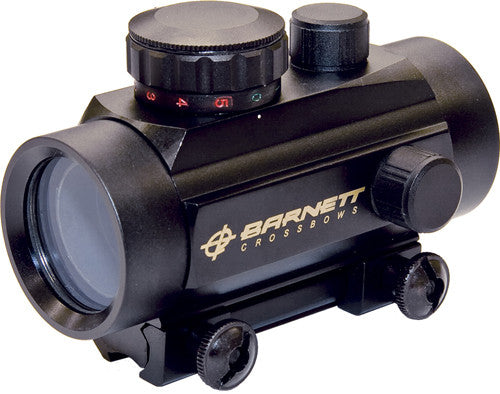 Barnett Premium Red Dot Crossbow Scope