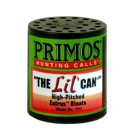 Primos The Lil Can Doe Bleat